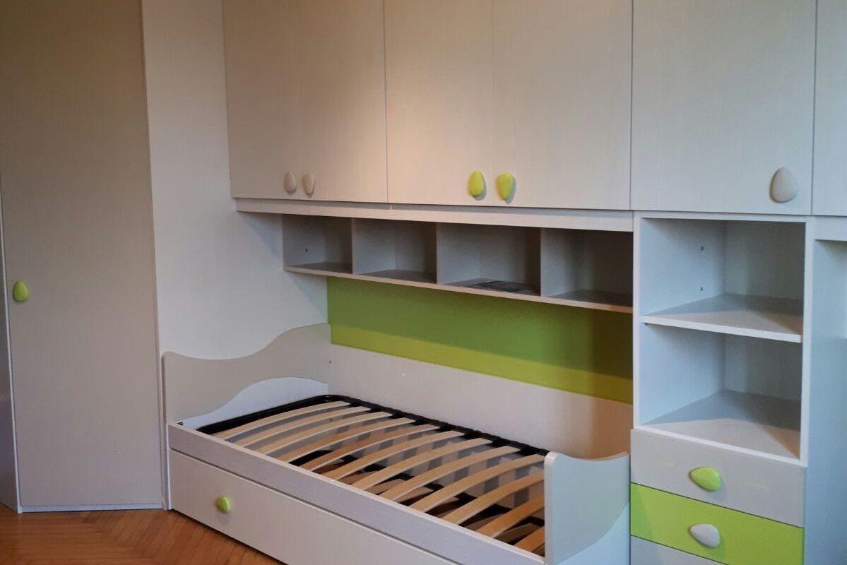 Come arredare la cameretta dei tuoi figli: 5 consigli per la progettazione